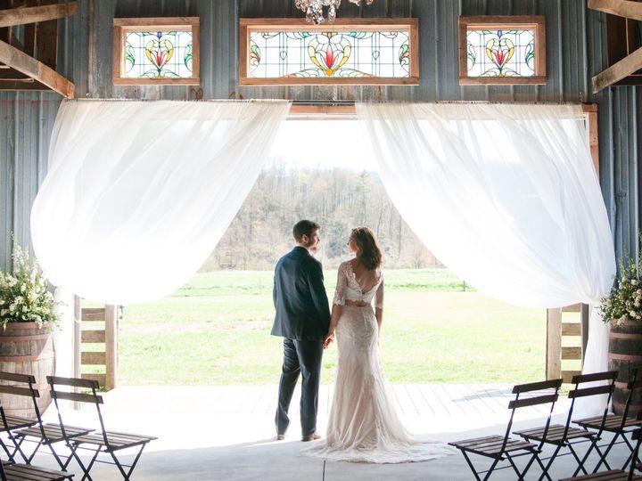 Tmx 1511635355553 Fussell Farm Rustic Barn Nc Wedding Venue 1041 Millers Creek, NC wedding venue