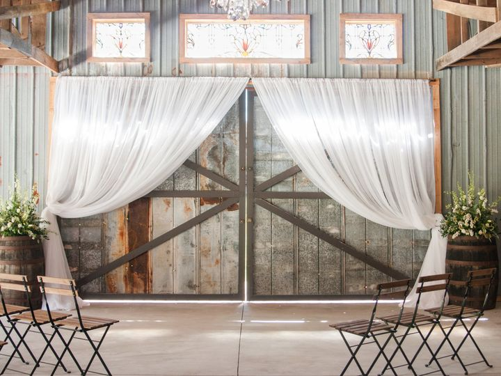 Tmx 1511635916370 Fussell Farm Rustic Barn Nc Wedding Venue 1025 Millers Creek, NC wedding venue
