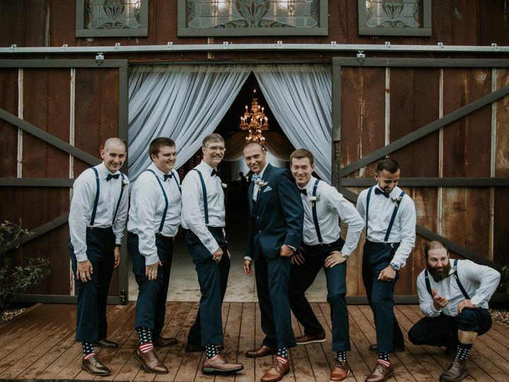 Tmx 9f1a0676 51 978507 1568918165 Millers Creek, NC wedding venue