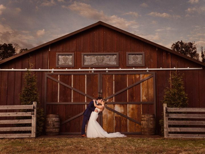 Tmx Enchanted Hills Photography01 51 978507 1569345225 Millers Creek, NC wedding venue