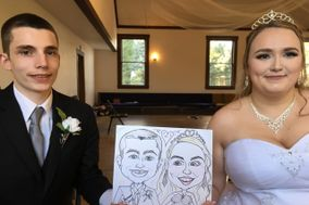 Thomas Portraits & Caricatures