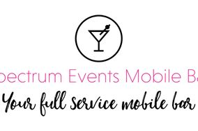 Spectrum Events Mobile Bar