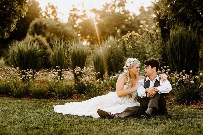 L.C. Solutions Weddings & Events