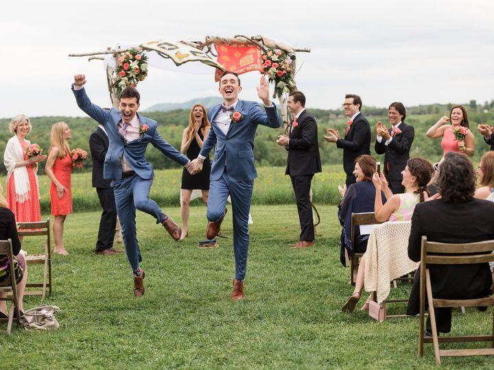 Tmx 1516383223 C732fa7031b20fa7 1516383221 Df81411e118b445f 1516383195348 18 JohnDave Wedding  Carbondale, PA wedding planner