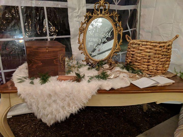 Tmx Img 20181208 171716 51 759507 Carbondale, PA wedding planner