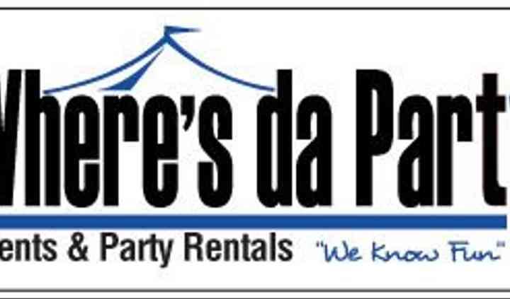 Where's da Party LLC