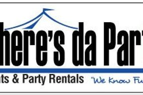 Where's da Party LLC