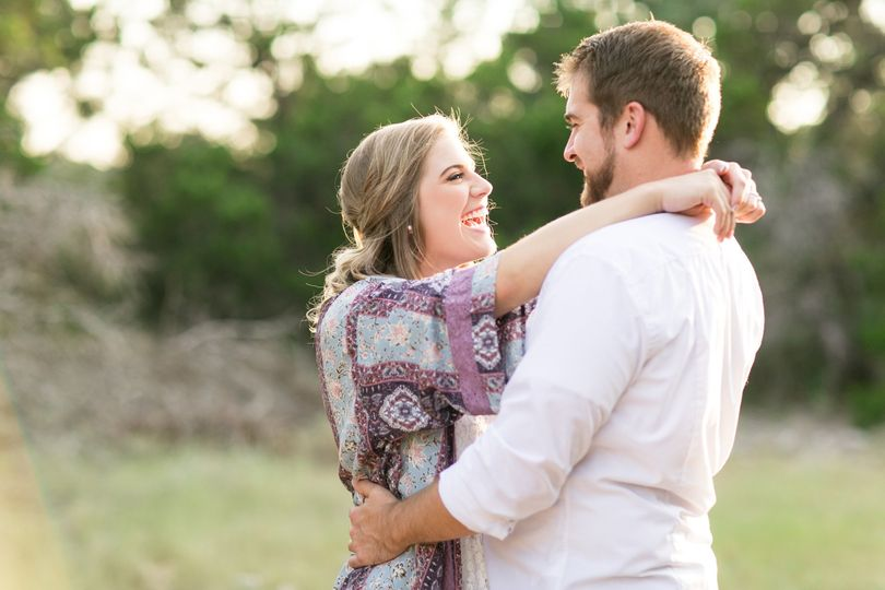 san antonio texas wedding engagement photographer