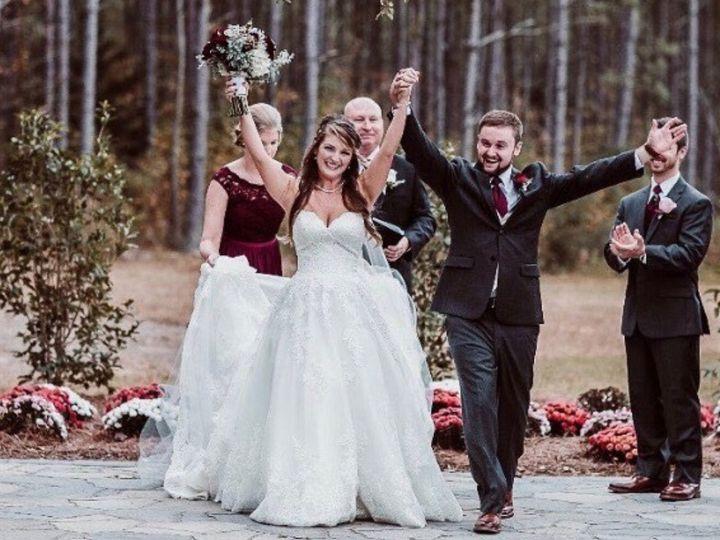 Tmx 1510149996452 Screen Shot 2017 11 08 At 8.59.39 Am Wilson, NC wedding planner