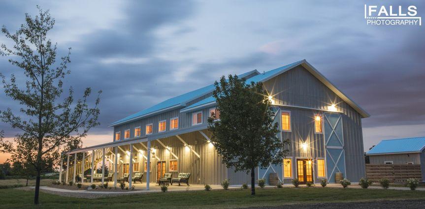 Blue Haven Barn And Garden Venue Sioux Falls Sd