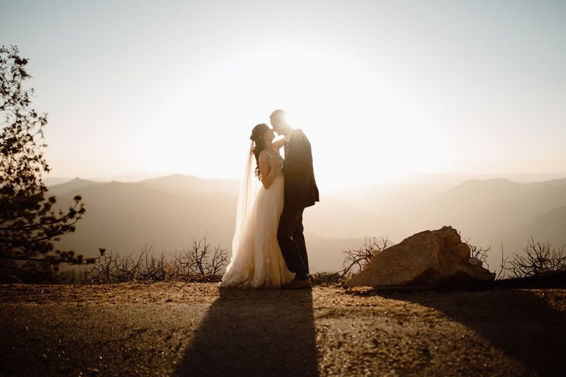 Bernhard wedding