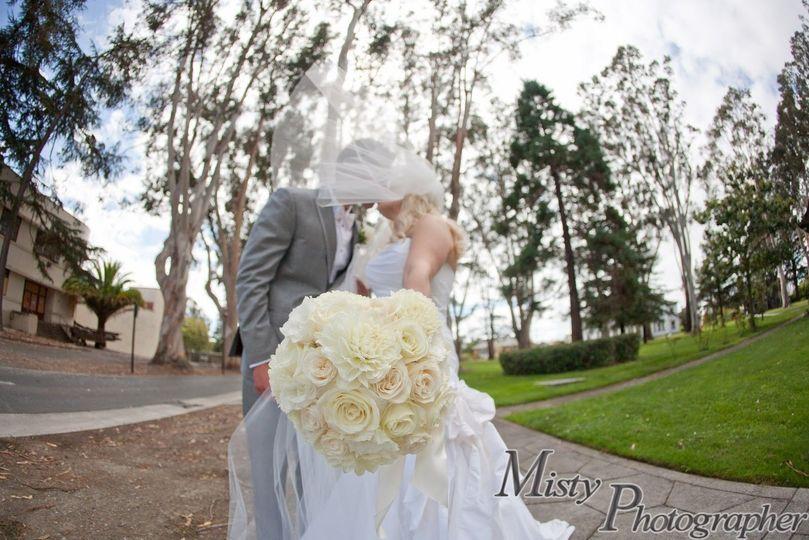 Misty Photographer