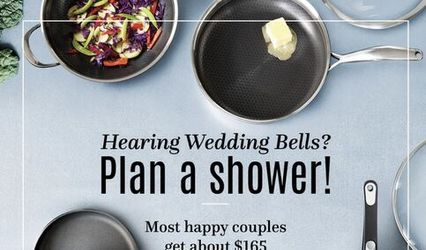 The Pampered Chef