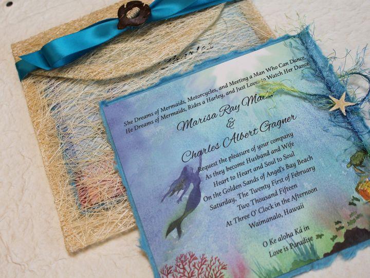 Tmx 1454693605645 Img4359 Fallbrook wedding invitation