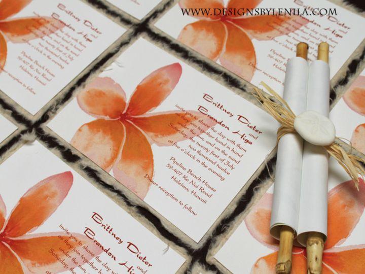 Tmx 1454693807230 Screen Shot 2016 01 11 At 10.10.05 Am Fallbrook wedding invitation