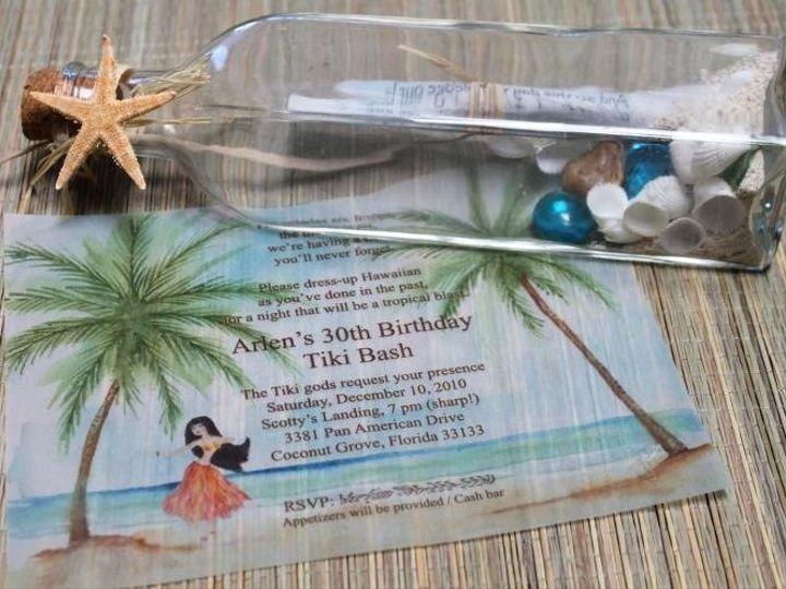 Tmx 1454693890124 Photo 10 Fallbrook wedding invitation