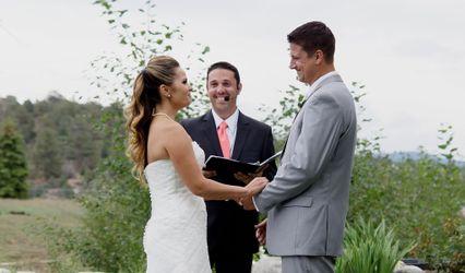 The Atlanta Wedding Pastor