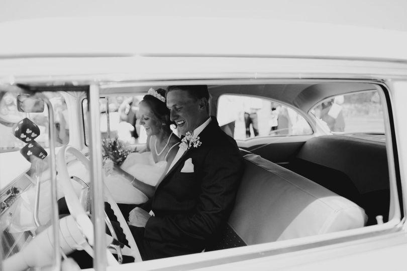 Ohio Wedding