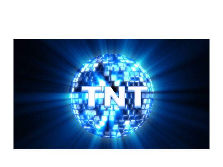TNT DJ Fresno