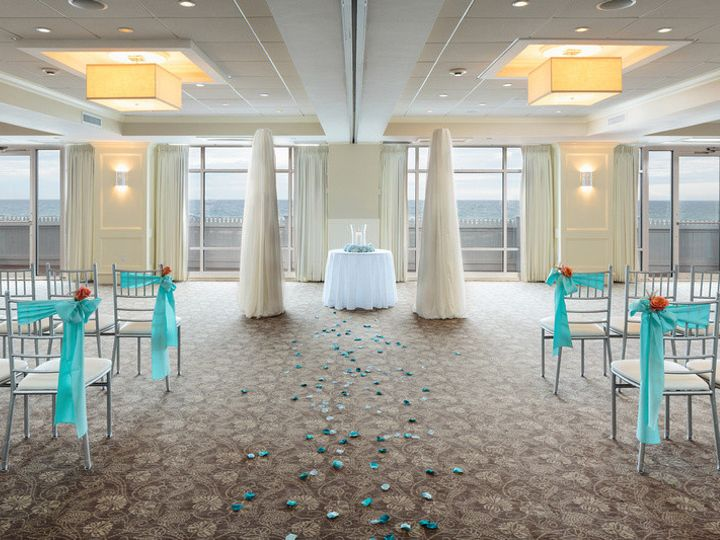 Tmx 1463159847365 Ceremony Nantasket Hull, MA wedding venue