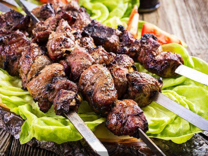 Tmx Lamb Kebab 51 1012607 Durham, NC wedding catering