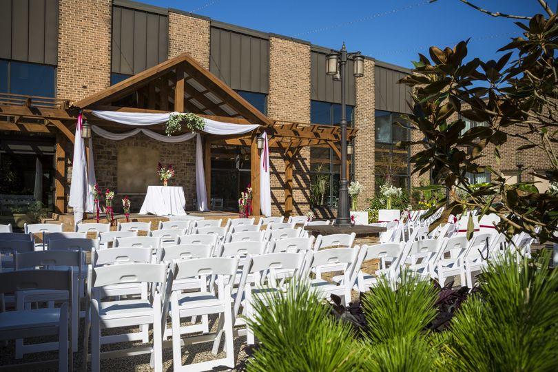 Wyndham Garden York Venue York Pa Weddingwire