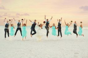 Shore Thing Weddings, LLC