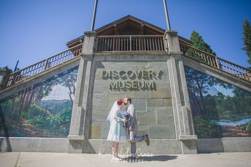 Discovery Museum