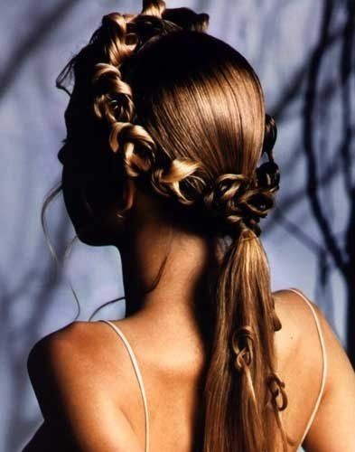 Hair by Suzanne Chadwick