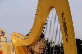 Hye-Yun Harpist