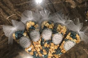 Magnolia Popcorn Company And Sweet Shoppe