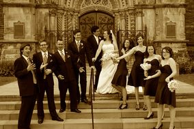 Detroit Weddings