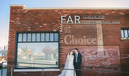 FAR Weddings and Events 1
