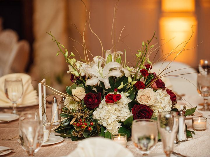 Tmx 1426349805448 Centerpiece2 Downingtown, PA wedding florist