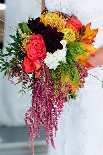amanda drew harrington fall farm wedding getting r