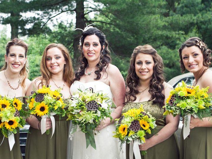 Tmx 1347638241309 LMAMWood119 Mendon wedding florist