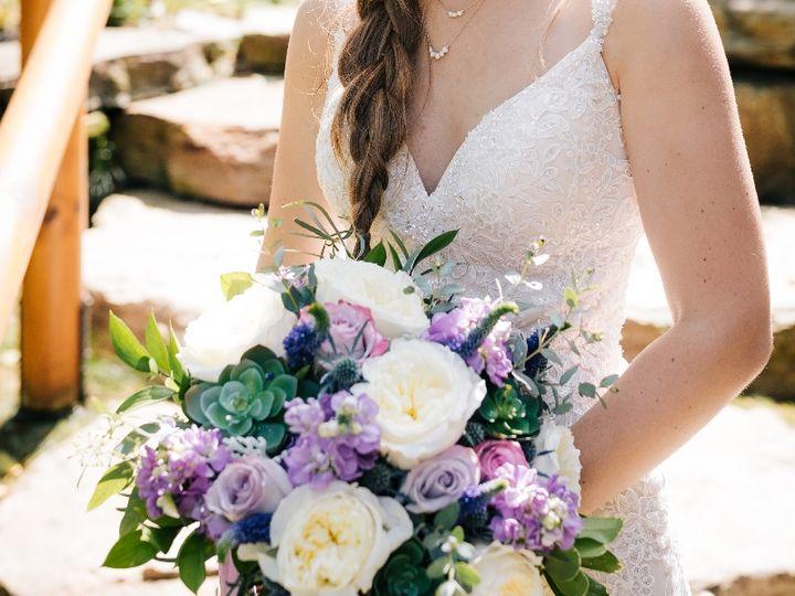 Tmx Holly 51 533607 160009117427439 Mendon wedding florist