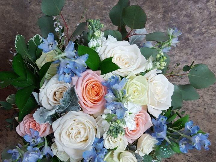 Tmx Peach Roses And Delphinium 51 533607 160009120949127 Mendon wedding florist