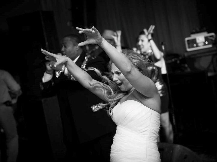 Tmx 1441584380666 Bride  Harold Houston, TX wedding band