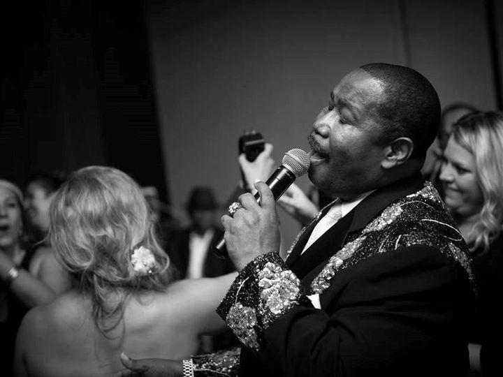 Tmx 1441584385820 Harold Wedding 3 Houston, TX wedding band