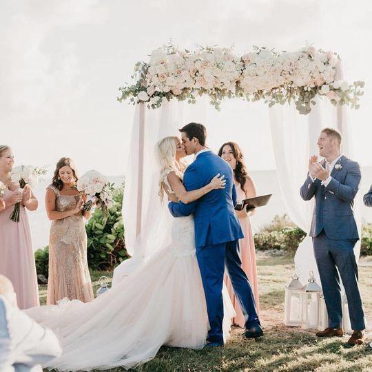 Bahamas Wedding Packages: Chic Bahamas Weddings