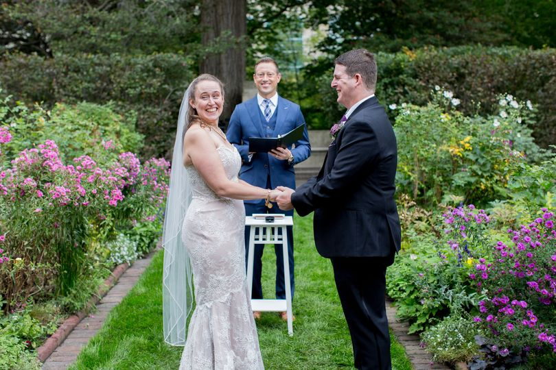 Wedding Celebrant in Chicago