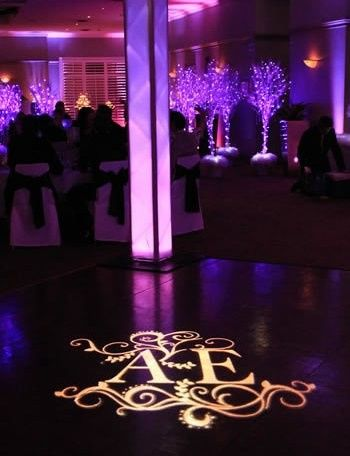 Tmx 1404009856428 Floor Monogram Lompoc, CA wedding dj