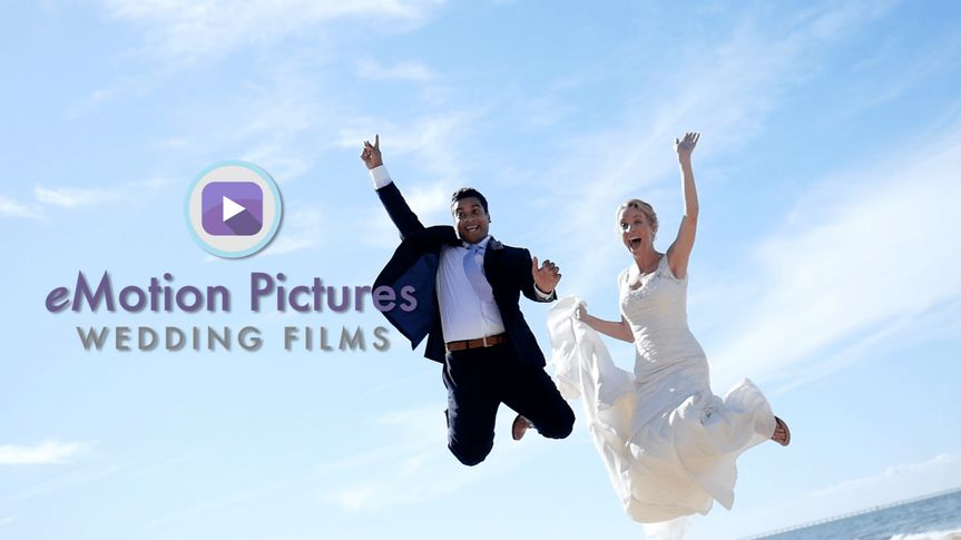eMotion Pictures Wedding Films
