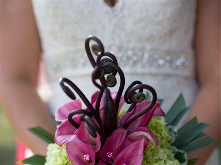 Tmx 1438122328849 Bouqute Contemporary 9 Athens, New York wedding florist