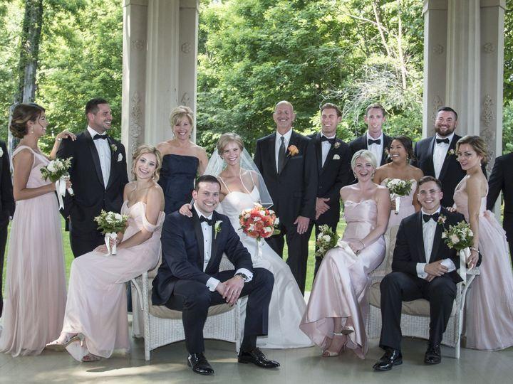 Tmx 1490735452391 Dmontgomeryplaceportraits00659collage Athens, New York wedding florist