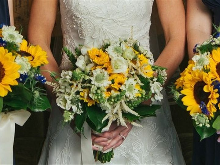 Tmx 1490799608680 Bouquets Athens, New York wedding florist