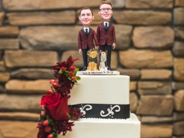 Tmx Cake2a 51 375607 V1 Athens, New York wedding florist