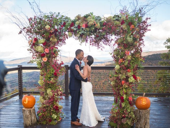 Tmx Ceremony2 51 375607 V1 Athens, New York wedding florist