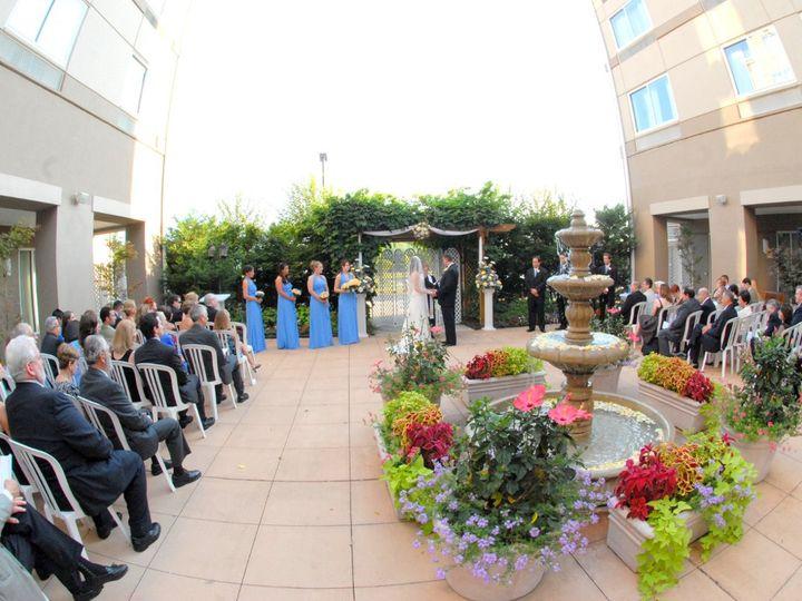 Tmx 1353514349737 Ceremonybowlpic Fairfax, VA wedding venue